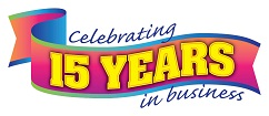 11 Years in Business
